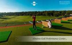 Albatros Golf Performance Center