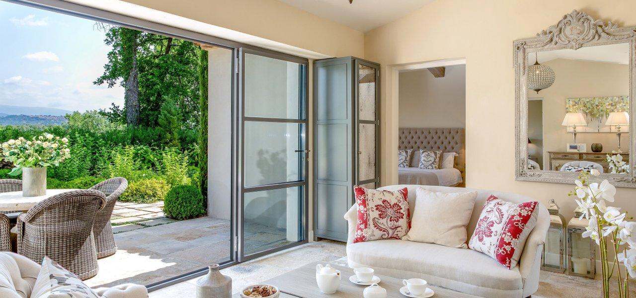 La petite Bergerie de Terre Blanche - Luxury Villa